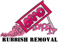 Brad Loads It Rubbish Removal